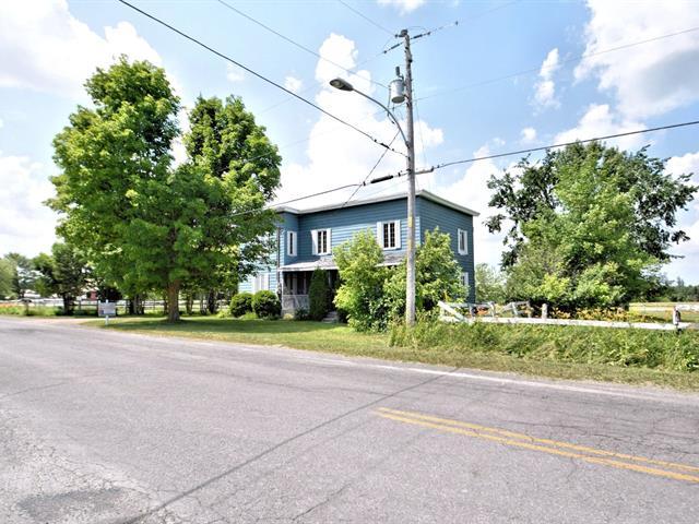 Fermette à vendre à Rigaud, Montérégie, 238, Chemin  Petit-Brulé, 9088752 - Centris.ca