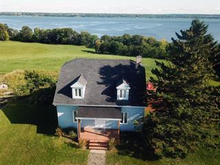 Maison à vendre à Deschambault-Grondines, Capitale-Nationale, 23, Chemin du Roy, 25769402 - Centris.ca