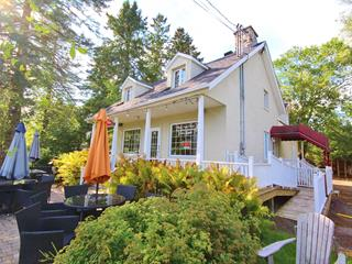 Local commercial à louer à Saint-Sauveur, Laurentides, 411, Rue  Principale, 22189029 - Centris.ca