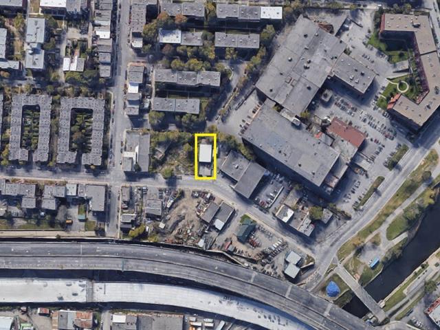 Commercial building for sale in Montréal (Le Sud-Ouest), Montréal (Island), 2160, Avenue de l'Église, 13101833 - Centris.ca
