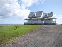 Maison à vendre in Hope Town, Gaspésie/Îles-de-la-Madeleine, 255, Route  132 Est, 27466883 - Centris.ca