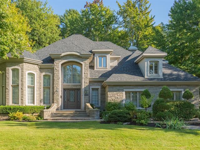 Maison à vendre à Lorraine, Laurentides, 32, Chemin de Hombourg, 16351903 - Centris.ca