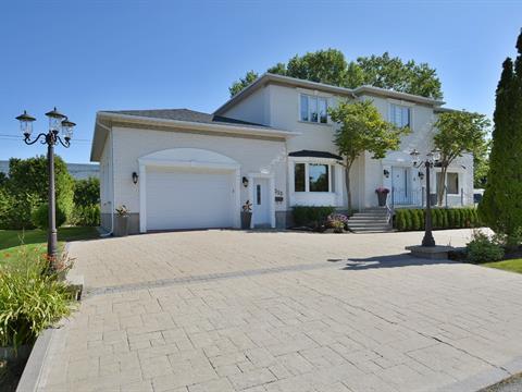 House for sale in Rosemère, Laurentides, 223, Rue de la Clairière, 10945198 - Centris.ca