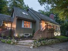 Maison à vendre à Mont-Tremblant, Laurentides, 192, Rue  Gouin, 13158840 - Centris.ca