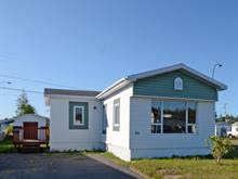 Maison mobile à vendre à Port-Cartier, Côte-Nord, 36, Rue  Delaunière, 24964152 - Centris.ca