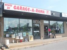 Commerce à vendre à Montréal (Pierrefonds-Roxboro), Montréal (Île), 4907, boulevard  Saint-Charles, 14950616 - Centris.ca