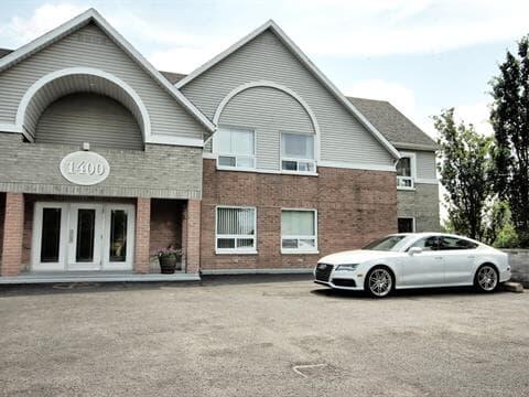 Condo for sale in Trois-Rivières, Mauricie, 1400, Rue  Notre-Dame Est, apt. 301, 26277583 - Centris.ca