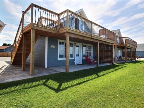 Maison en copropriété à vendre à Sainte-Flavie, Bas-Saint-Laurent, 780, Route de la Mer, app. 4, 13647473 - Centris.ca