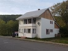 Maison à vendre à Sainte-Angèle-de-Mérici, Bas-Saint-Laurent, 487, Avenue  Bernard-Lévesque, 27846120 - Centris.ca