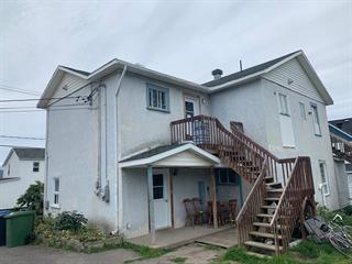 Duplex à vendre à Gaspé, Gaspésie/Îles-de-la-Madeleine, 39, Rue  Morin, 27316751 - Centris.ca