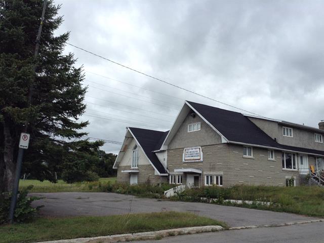 Terrain à vendre à Québec (Charlesbourg), Capitale-Nationale, 2215, Rue des Tours, 13097327 - Centris.ca