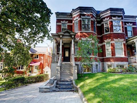House for sale in Montréal (Outremont), Montréal (Island), 59, Avenue  Springgrove, 12730370 - Centris.ca