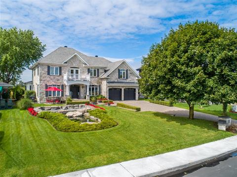 House for sale in Chambly, Montérégie, 710, Rue  Martel, 17996683 - Centris.ca