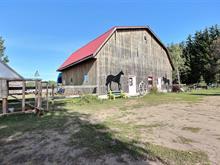 Hobby farm for sale in Shawinigan, Mauricie, 4190Z, Chemin du Parc-National, 11778427 - Centris.ca