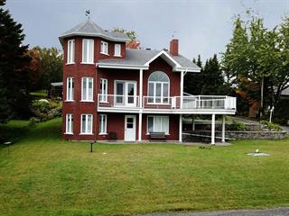 House for sale in Lac-Etchemin, Chaudière-Appalaches, 200, Chemin des Bégonias, 14487798 - Centris.ca