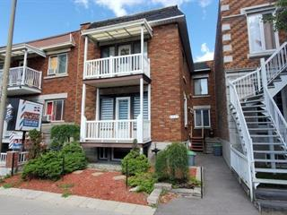 Triplex à vendre à Montréal (Rosemont/La Petite-Patrie), Montréal (Île), 5469, boulevard  Saint-Michel, 23265794 - Centris.ca