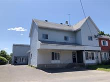 Income properties for sale in Saint-Agapit, Chaudière-Appalaches, 1133, Rue  Principale, 20397976 - Centris.ca