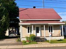 Maison à vendre à Sainte-Ursule, Mauricie, 2830, Rang  Fontarabie, 10528021 - Centris.ca