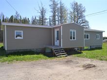 Maison mobile à vendre à Saint-Honoré, Saguenay/Lac-Saint-Jean, 890, boulevard  Martel, 10938575 - Centris.ca
