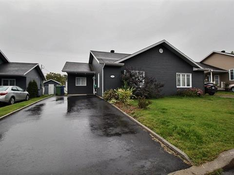 House for sale in Chicoutimi (Saguenay), Saguenay/Lac-Saint-Jean, 371, Rue  Marie-Guyart, 10235045 - Centris.ca