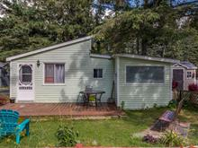 Mobile home for sale in Val-Morin, Laurentides, 23, Domaine-Val-Morin, 14886391 - Centris.ca
