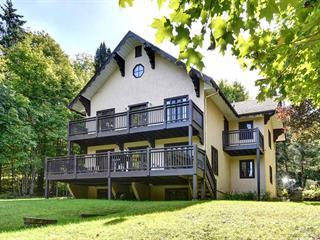 House for sale in Mont-Tremblant, Laurentides, 530, Chemin du Mont-du-Daim, 11011543 - Centris.ca