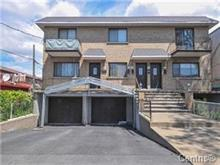 Condo / Apartment for rent in Villeray/Saint-Michel/Parc-Extension (Montréal), Montréal (Island), 9475, Rue  Sackville, 21607600 - Centris.ca
