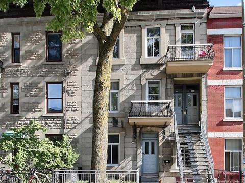 Triplex à vendre à Le Plateau-Mont-Royal (Montréal), Montréal (Île), 4859 - 4863, Rue  Saint-Urbain, 17695015 - Centris.ca