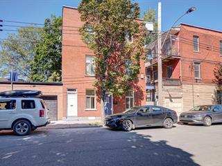 Triplex for sale in Montréal (Le Sud-Ouest), Montréal (Island), 4661 - 4665, Rue  Sainte-Émilie, 28731611 - Centris.ca