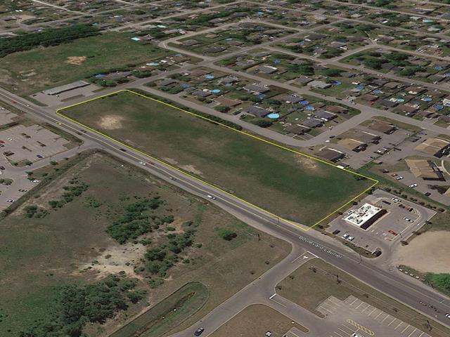 Terrain à vendre à Terrebonne (La Plaine), Lanaudière, boulevard  Laurier, 17411245 - Centris.ca
