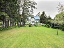 Maison à vendre à Percé, Gaspésie/Îles-de-la-Madeleine, 304, Route  132 Est, 15301997 - Centris.ca