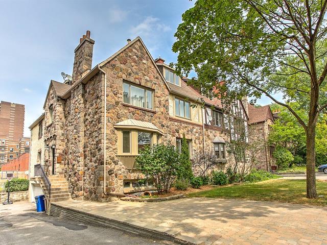 Duplex for sale in Hampstead, Montréal (Island), 59 - 61, Rue  Dufferin, 21186689 - Centris.ca