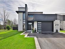 House for sale in Carignan, Montérégie, 213, Rue  Jeanne-Servignan, 12975256 - Centris.ca