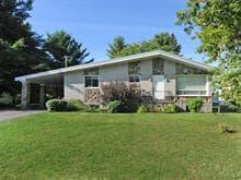 Duplex à vendre à Ormstown, Montérégie, 1460 - 1462, Rue de Jamestown, 12517241 - Centris.ca