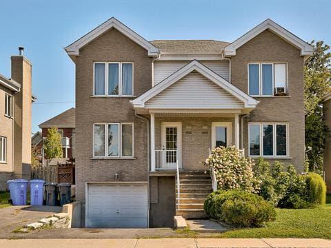 Triplex à vendre à Greenfield Park (Longueuil), Montérégie, 1090 - 1092A, Rue de Parklane, 10944896 - Centris.ca