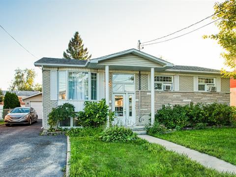 Duplex à vendre à Le Gardeur (Repentigny), Lanaudière, 90 - 90A, Rue  Longpré, 24544581 - Centris.ca