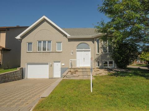 House for sale in Chomedey (Laval), Laval, 4475, Rue  Déziel, 21270340 - Centris.ca