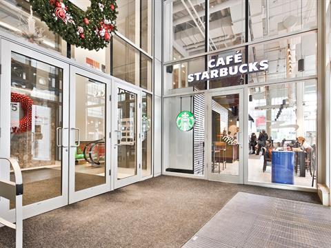 Condo à vendre à Ville-Marie (Montréal), Montréal (Île), 1050, Rue  Drummond, app. 3602, 26457013 - Centris.ca
