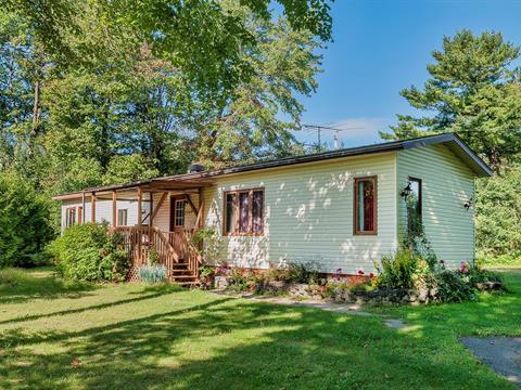 Mobile home for sale in La Plaine (Terrebonne), Lanaudière, 2560, Rue  Ouellette, 28128428 - Centris.ca
