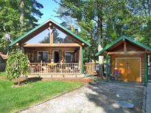 Cottage for sale in Saint-Louis-de-Blandford, Centre-du-Québec, 246, Domaine-du-Lac-Louise, 10368444 - Centris.ca