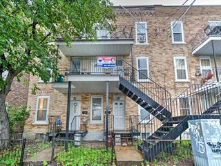 Immeuble à revenus à vendre à Montréal (Verdun/Île-des-Soeurs), Montréal (Île), 3234 - 3244, Rue de Rushbrooke, 19941445 - Centris.ca