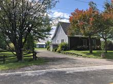 Fermette à vendre à Lefebvre, Centre-du-Québec, 95, 7e Rang Ouest, 9855034 - Centris.ca