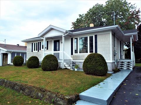 House for sale in Sainte-Luce, Bas-Saint-Laurent, 31, Rue  Gagnon, 21181239 - Centris.ca