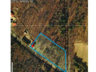 Lot for sale in Stukely-Sud, Estrie, Chemin  Robert-Savage, 27306835 - Centris.ca