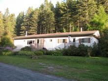 Mobile home for sale in Saint-Martin, Chaudière-Appalaches, 68, 1er ch. de la Rivière-à-la-Truite, 25800636 - Centris.ca