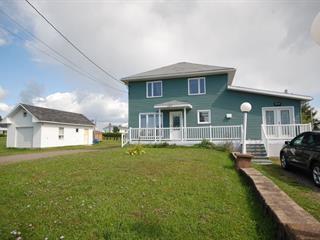 Maison à vendre à Paspébiac, Gaspésie/Îles-de-la-Madeleine, 167, Rue  Saint-Pie-X, 24346137 - Centris.ca