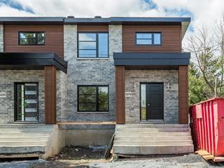 Maison à vendre à Longueuil (Saint-Hubert), Montérégie, 4165A, Rue  Redmond, 22831466 - Centris.ca