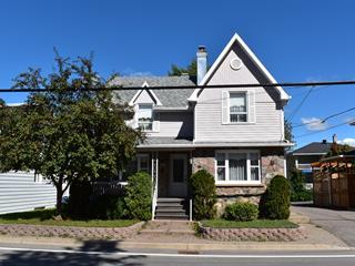 Maison à vendre à L'Islet, Chaudière-Appalaches, 275, boulevard  Nilus-Leclerc, 16715580 - Centris.ca