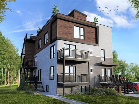 Condo for sale in Laval-des-Rapides (Laval), Laval, 232, Avenue  Laval, apt. 104, 9839846 - Centris.ca