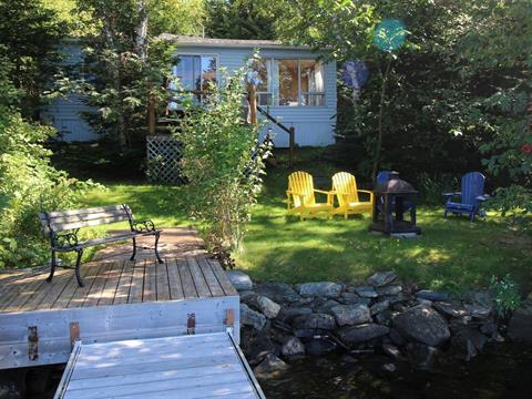 Cottage for sale in Lac-Drolet, Estrie, 231, Chemin  Gosselin, 20419236 - Centris.ca